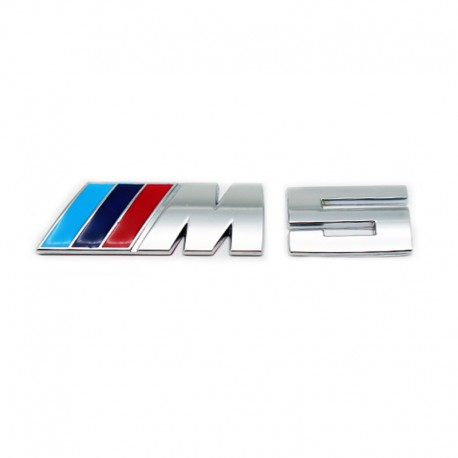 Emblema M5 spate portbagaj BMW