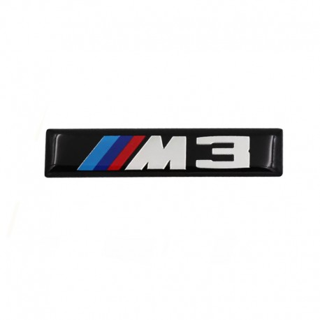 Emblema bord sau volan BMW M3/M5