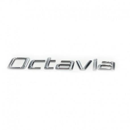 Emblema Octavia pentru Skoda