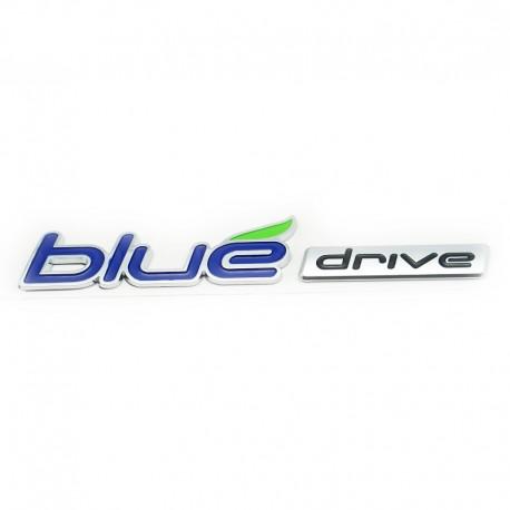 Emblema Blue drive pentru Hyundai