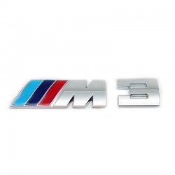 Emblema Portbagaj BMW X1M X3M X5M X6M