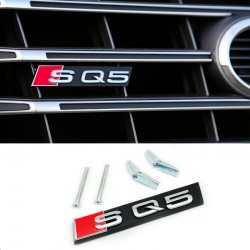Emblema Audi SQ5 grila fata