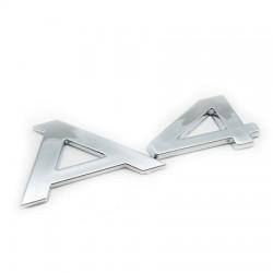 Emblema A4 pentru Audi