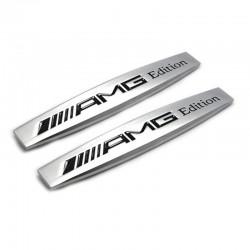 Emblema aripa AMG Mercedes