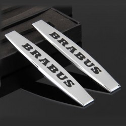 Emblema aripa Brabus Mercedes