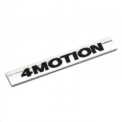 Emblema VolksWagen 4Motion spate