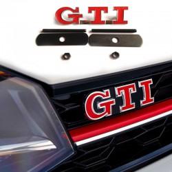 Emblema VolksWagen GTI grila