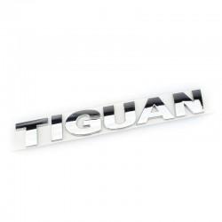 Emblema VolksWagen Tiguan spate