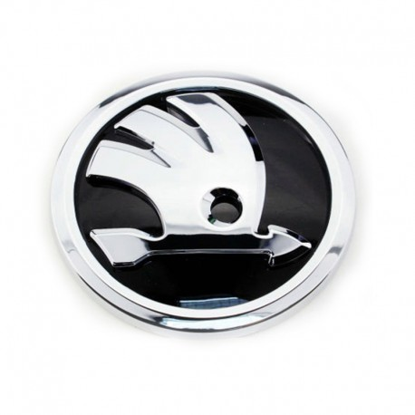 Emblema/sigla Skoda