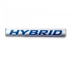 Emblema Honda Hybrid