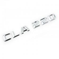 Emblema CLA 220 pentru spate portbagaj Mercedes