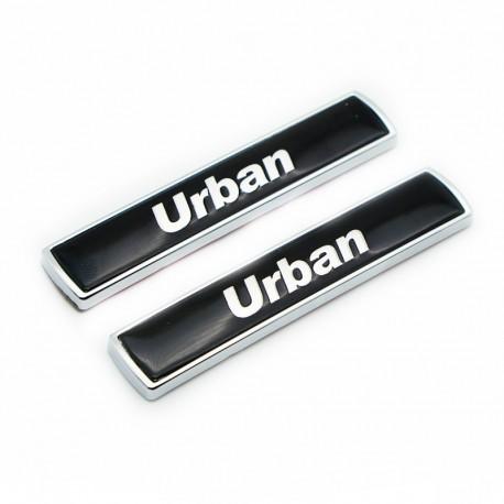 Embleme pentru aripa BMW Urban