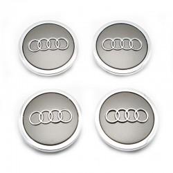 Set capace jante Audi Diametru 69mm