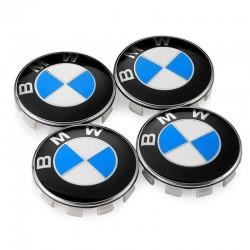Set capace jante BMW ,Diametru 68mm