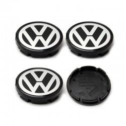 Set capace jante Volkswagen ,Diametru 55mm