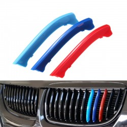 Ornament grila BMW M, Seria 3 (E90,E91) 2005-2012