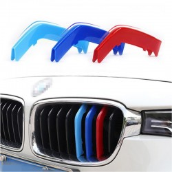 Ornament grila BMW M, Seria 3 (F30,F31) 8 bare 2013-2017