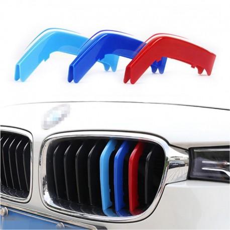 Ornament grila BMW M, Seria 3 (F30,F31) 8 bare 2013-2017
