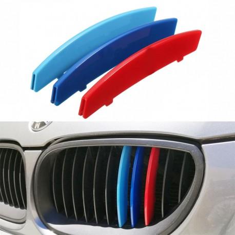 Ornament grila BMW M, Seria 5 (E60,E61) 11 bare 2005-2010