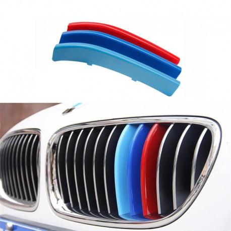 Ornament grila BMW M, Seria 5 (F10,F11) 12 bare 2011-2013