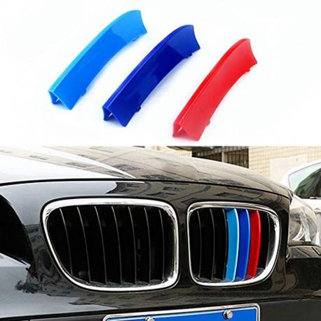 Ornament grila BMW M, X1 (E 84) 7 bare, 2009-2015