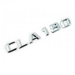 Emblema CLA 180 pentru spate portbagaj Mercedes