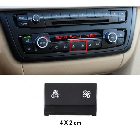 Capac buton clima,Ventilator BMW F20,F22,F23,F30,F31,F32,F33,F34,F35,F36,F45,F46,F80,F82,F83,F87