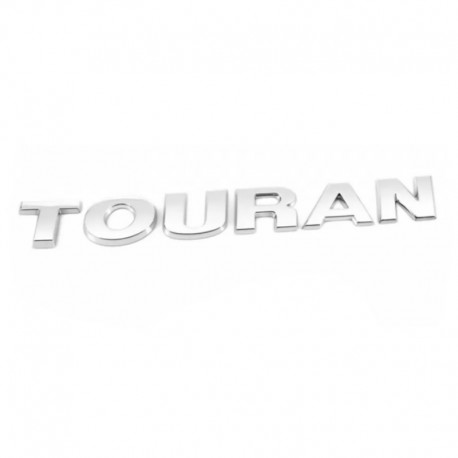 Emblema Touran pentru Volkswagen