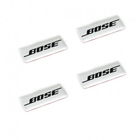 Embleme boxe Bose