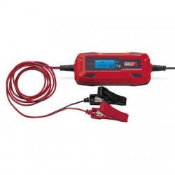 Redresor Auto inteligent, pentru baterie auto 6V - 12V 120Ah, digital