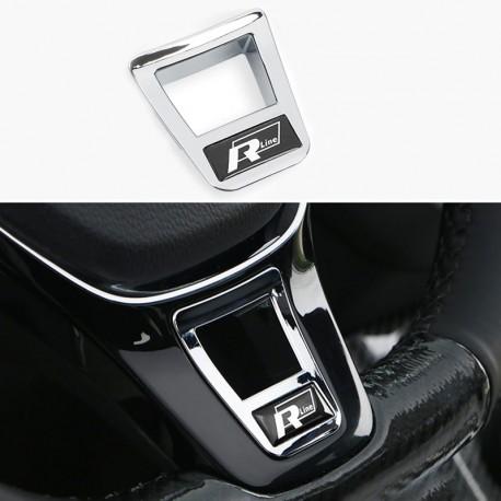 Emblema R line pentru volan Volkswagen