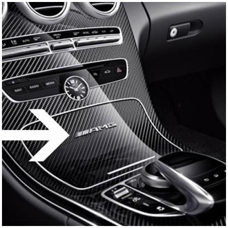 Emblema AMG pentru bord Mercedes