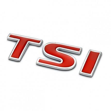 Emblema TSI pentru Volkswagen