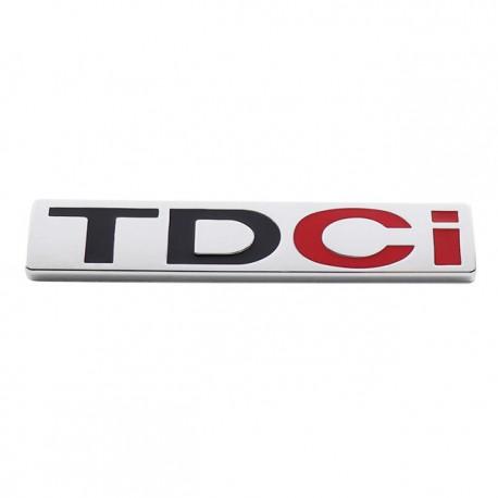 Emblema TDCI pentru Ford