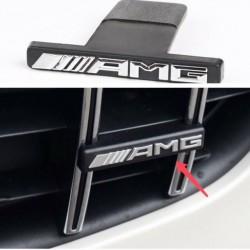 Emblema AMG grila Mercedes model-T nou  !