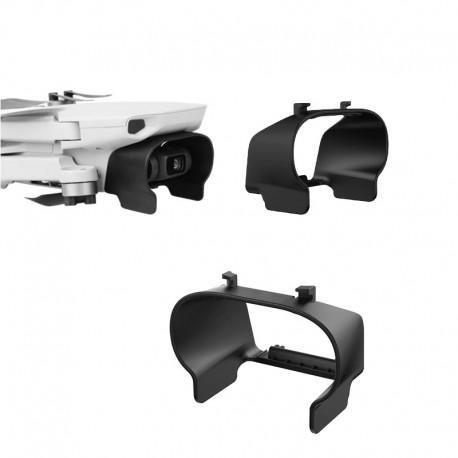 Parasolar obiectiv, pentru drona DJI Mavic Mini 2, Negru