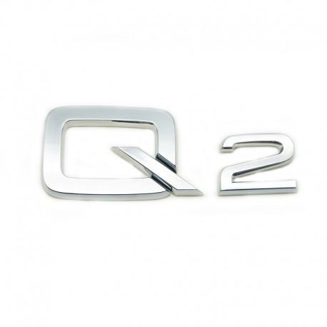 Emblema Q2 pentru Audi