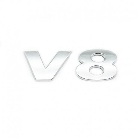 Emblema V8 pentru Volkswagen