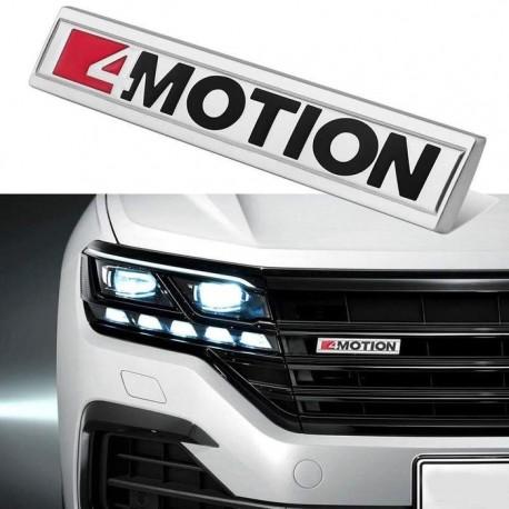 Emblema 4 Motion grila fata Volkswagen