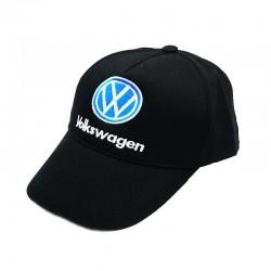 Sapca Volkswagen Unisex ,pentru cadou pasionati,Neagra