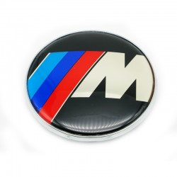 Emblema M pentru BMW (Seria 1,3,5,7,X1,X3,X5,X6)
