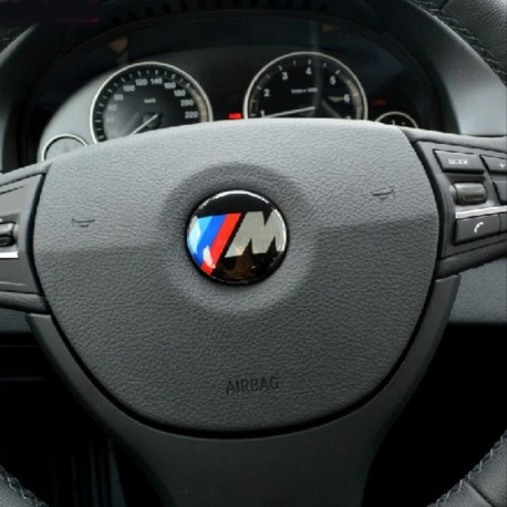 Emblema M pentru volan BMW