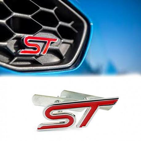 Emblema ST Ford grila fata