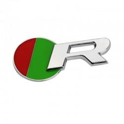 Emblema R pentru spate portbagaj Jaguar