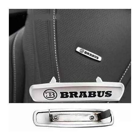 Emblema Brabus pentru scaun Mercedes