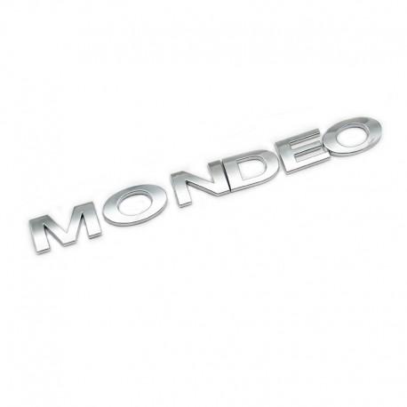 Emblema Mondeo pentru spate portbagaj Ford