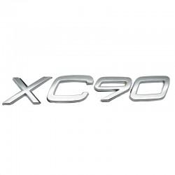 Emblema XC90 spate portbagaj Volvo