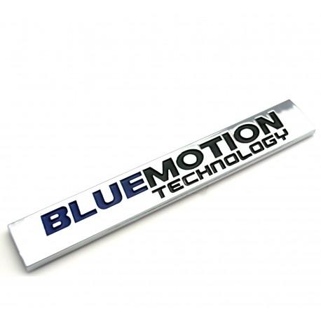 Emblema VolksWagen BlueMotion spate