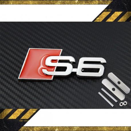 Emblema S6 Line pentru grila fata Audi