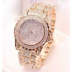 Ceas diamond crystal - femei
